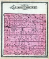 Township 15 N., Range 12 W, Paplin, Howard County 1917